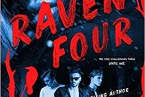 Download The Raven Four by Jessica Sorensen ePub