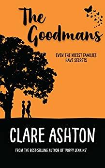 The Goodmans by Clare Ashton ePub