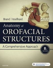 Anatomy of Orofacial Structures A Comprehensive Approach PDF