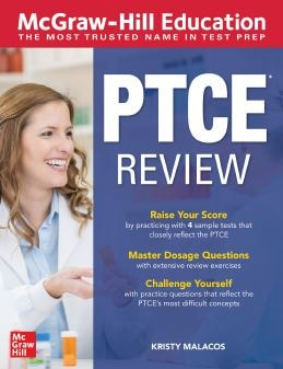 McGraw-Hill Education PTCE Review PDF