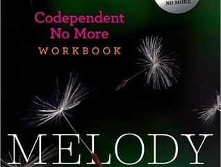 Codependent No More Workbook by Melody Beattie PDF