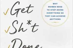 How to Get Sh*t Done by Erin Falconer PDF