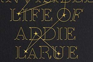 The invisible life of Addie LaRue by V. E. Schwab ePub
