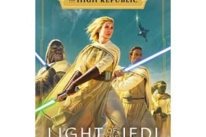 Star Wars: Light of the Jedi PDF