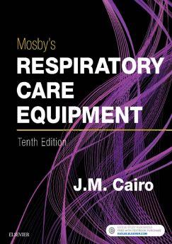 Respiratory Care Equipment 10th edition PDF