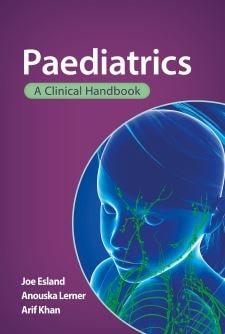 Paediatrics A Clinical Handbook 1st Edition PDF