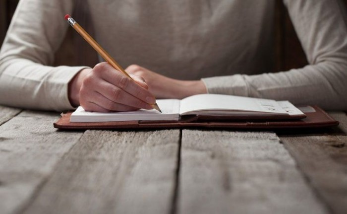 Effective Tips for Writing a Book