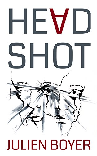 Headshot By Julien Boyer PDF