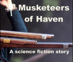 The Musketeers of Haven PDF