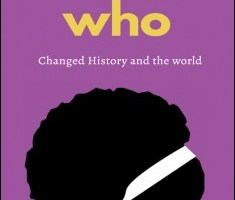 100 People Who Changed History and the World By Manjunath.R