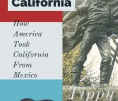 Conquering California By Tippy Gnu