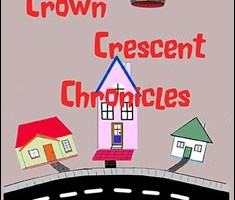 The Crown Crescent Chronicles By Guy Bullock