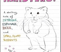 Hamsters! By Daniel Derrett