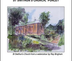 The Story of St Swithun's Church, Purley By John Chilvers & Paul Sandford