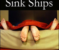 Loose Lips Sink Ships By Katrina LaCroix