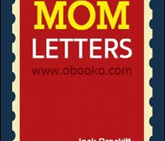 Mom Letters By Jack Brackitt PDF