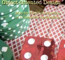 Building Skills in Object-Oriented Design By Steven F. Lott