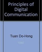 Principles of Digital Communications By Tuan Do-Hong