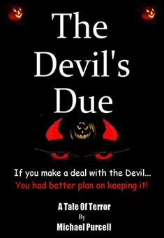 The Devil's Due By Michael Purcell Pdf