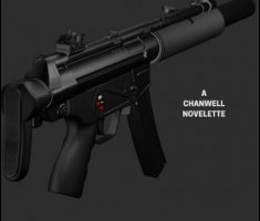 Hired Guns By Stellen Qxz