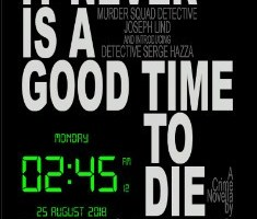 It Never is a Good Time to Die By Peter C Byrnes