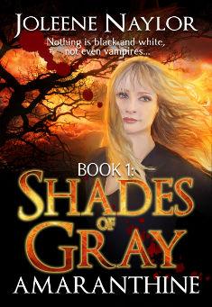 Shades of Gray By Joleene Naylor PDF