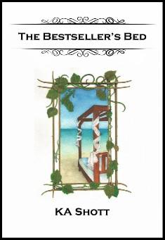 The Bestseller's Bed By K.A. Shott Pdf