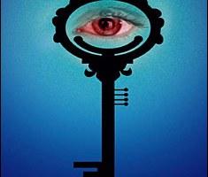 The Dark Key By Graeme Winton