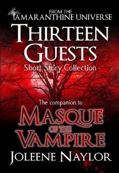Thirteen Guests By Joleene Naylor Pdf