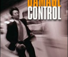 Damage Control By Timothy Gilbert