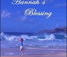 Hannah's Blessing By Collette Scott Pdf
