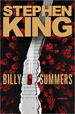 Billy Summers by Stephen King PDF