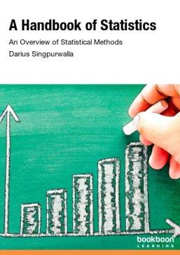 A Handbook of Statistics: An Overview of Statistical Methods
