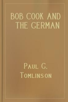 Bob Cook and the German Spy By Paul Tomlinson Pdf