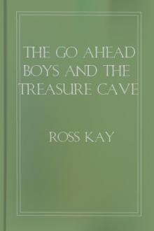 The Go Ahead Boys and the Treasure Cave By Kay Pdf