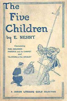 Five Children and It By  E. Nesbit Pdf