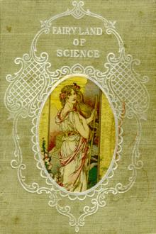 The Fairy-Land of Science By  Arabella B. Buckley Pdf