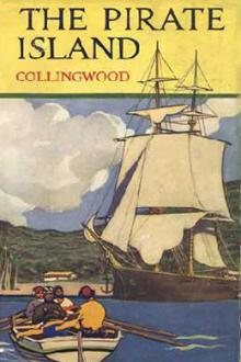 The Pirate Island By  Harry Collingwood Pdf