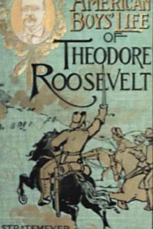 American Boy's Life of Theodore Roosevelt Pdf