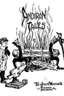 Andiron Tales By  John Kendrick Bangs Pdf
