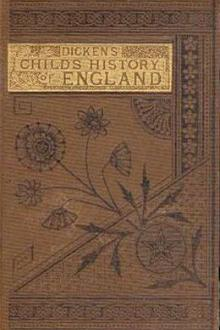 A Child's History of England By  Charles Dickens Pdf