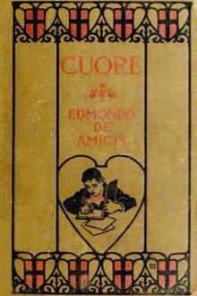 Cuore (Heart)  By  Edmondo De Amicis Pdf