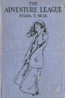 The Adventure League By Hilda T. Skae Pdf