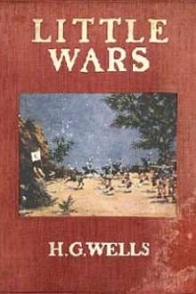 Little Wars By  H. G. Wells Pdf