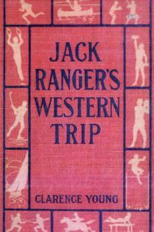 Jack Ranger's Western Trip By Captain Samuel Pdf