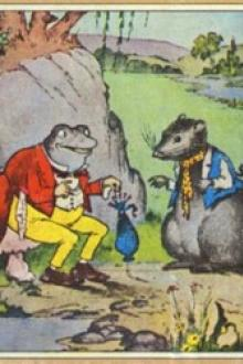 The Adventures of Danny Meadow Mouse Pdf