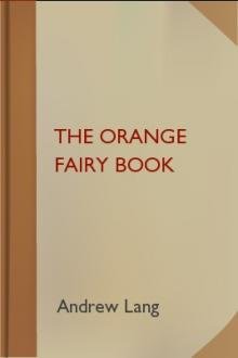 The Orange Fairy Book By  Andrew Lang Pdf