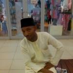 Profile picture of Aliyu Ahmed Mijinyawa