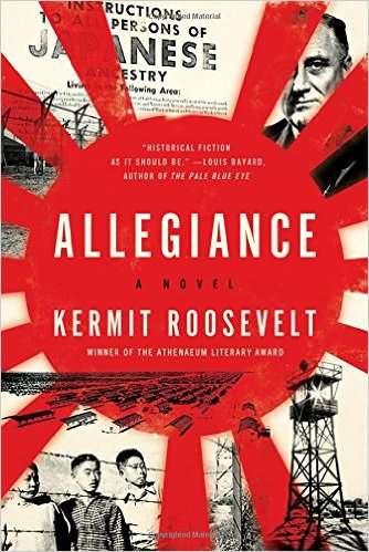 Allegiance cover
