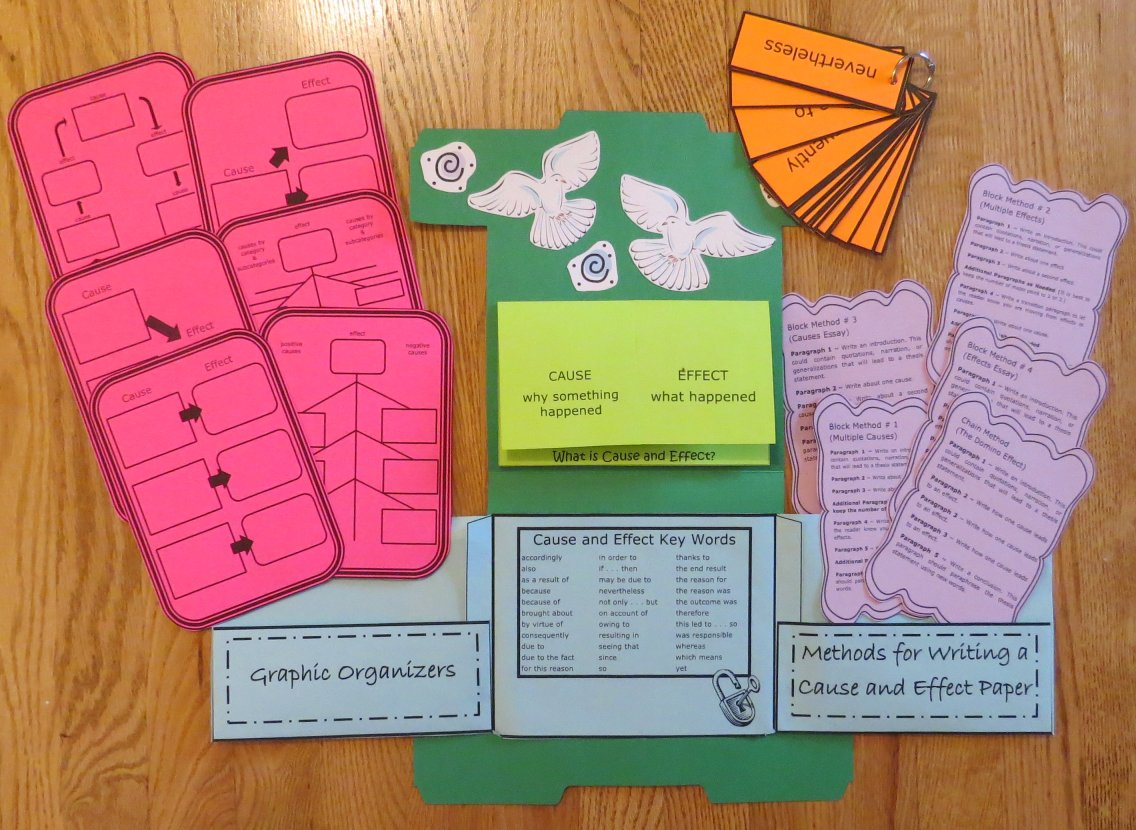 Fun Cause And Effect Activities Fun Cause Amp Effect Games